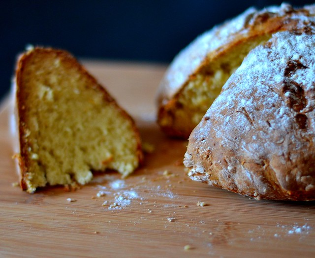 Irish Soda Bread - GB