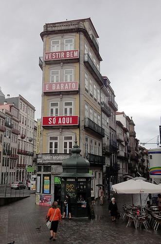 Razões para ir ao Porto - Portugal