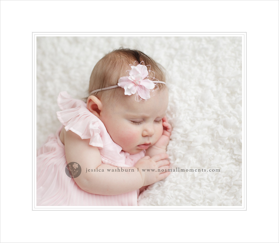 Lees Summit baby photography
