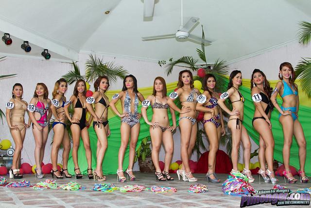 Miss Club Asia