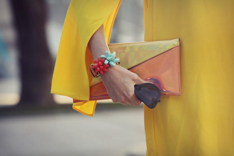 style lover vestido amarillo IV