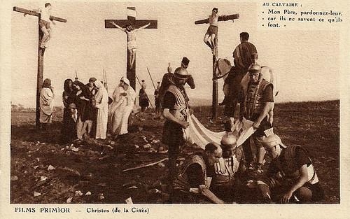 Christus (1916) Calvary