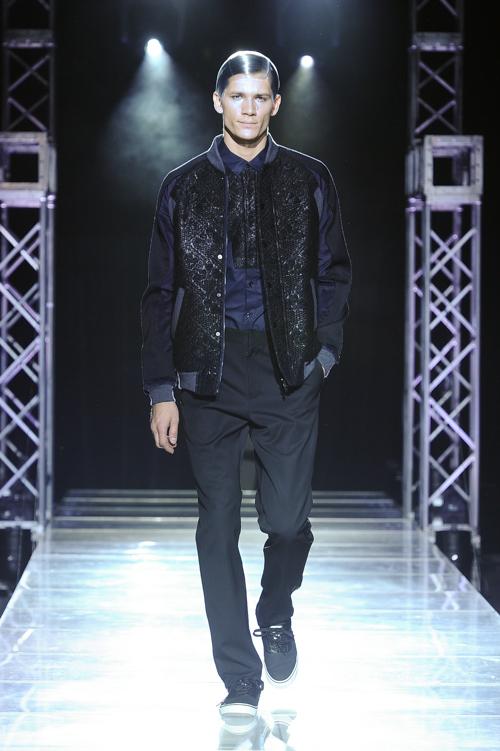 FW13 Tokyo yoshio kubo034_Andrey Zakharov(Fashion Press)