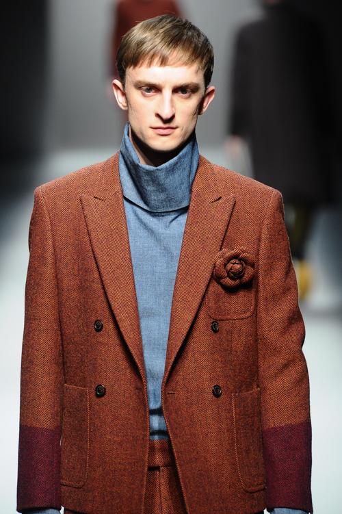 FW13 Tokyo MR.GENTLEMAN012_Marko Brozic(Fashion Press)