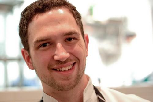 Chef Carl Heinrich - Chefs #LoveCDNBeef - unsweetened.ca