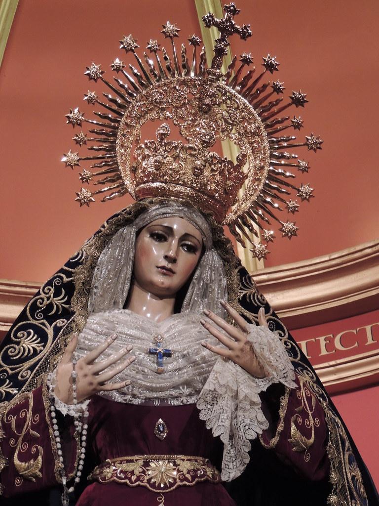 Nuestra Madre y Señora del Patrocinio
