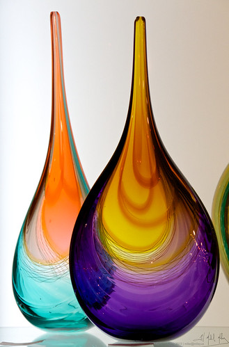 Glass Art | by Mike Miley
