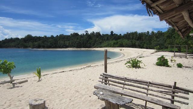 Pantai Bosnik