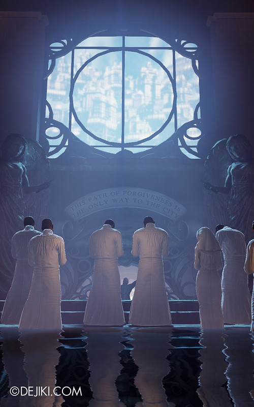 BioShock Infinite - Baptism2