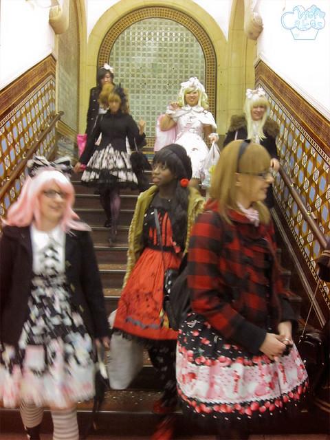 Leeds lolitas ♡ february meet