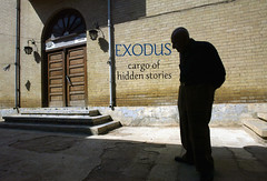Exodus, Cargo of Hidden Stories