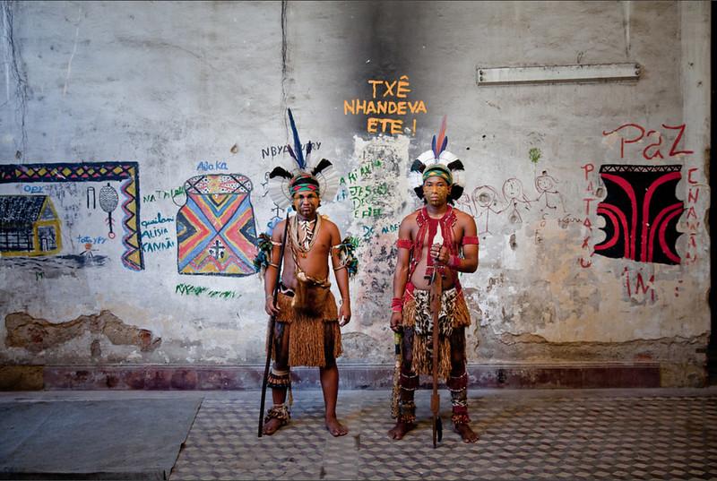 Museum of the Indian, Rio de Janeiro