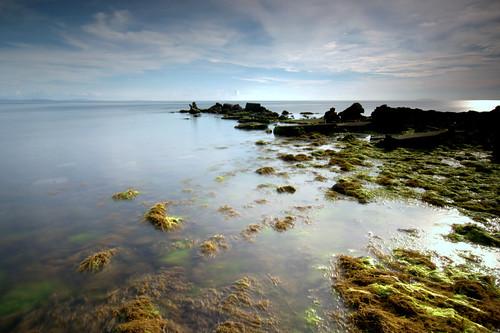sea seascape beach sulu mindanao zamboanga lavista