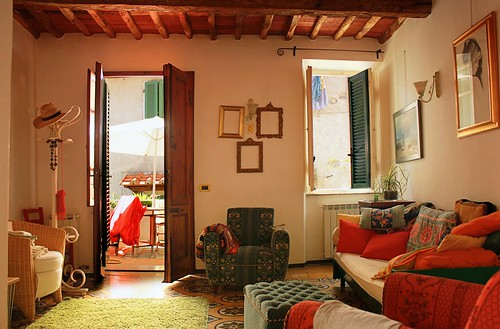 Feeling home in Casa Bressan in Casoli