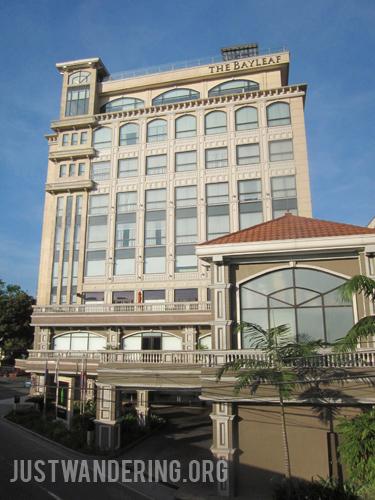 The Bayleaf Hotel