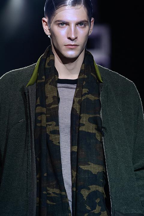 Maxime Bergougnoux3088_FW13 yoshio kubo(apparel-web.com)