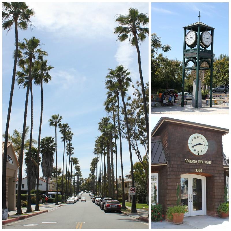 Turismo California