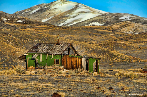 nevada ghosttown contact