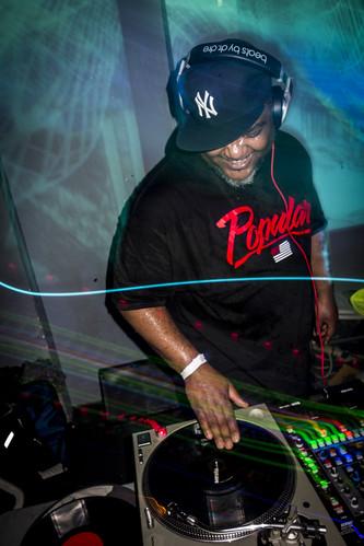 DJ Maseo, Low End Theory