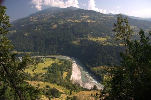 nepal mountains trekking asia asien outdoor hiking berge himalaya wandern himalayas arun