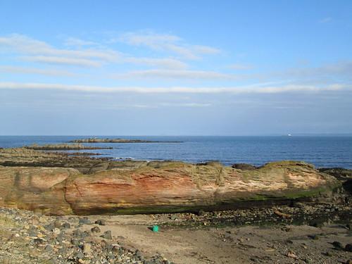 arocks and sea 2