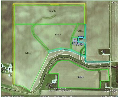 Field Map 2013