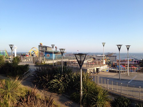 Adventure Island, Southend-on-Sea