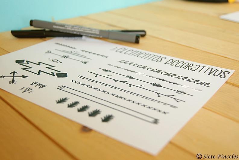 Aprender caligrafia 3_Handlettering 10