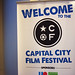 Capital City Film Festival 2013. Lansing Center Red Carpet Party.