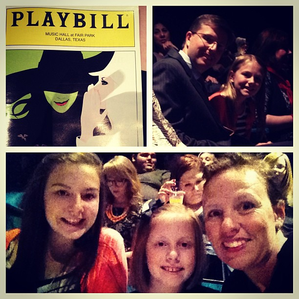 At wicked!