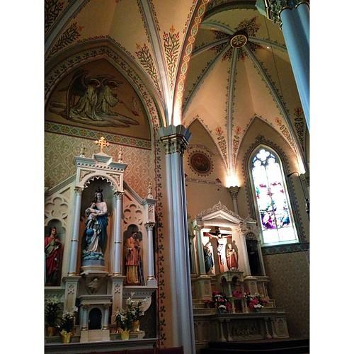 St Mary's #mtangel