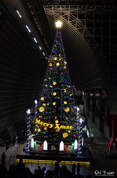 京都車站聖誕樹08.jpg