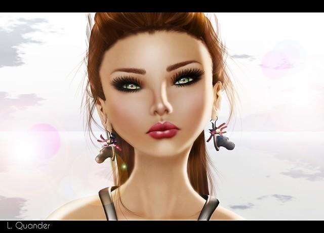 PXL Sophia NAT Raspberry lips MEB C2