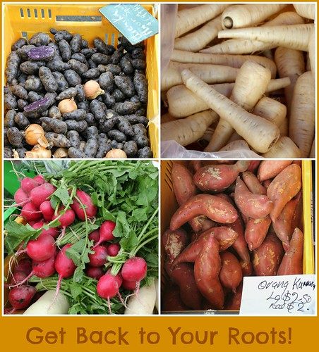 IHCC Root Veg Collage