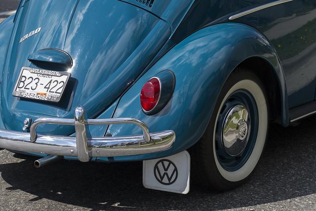 VW Paradise