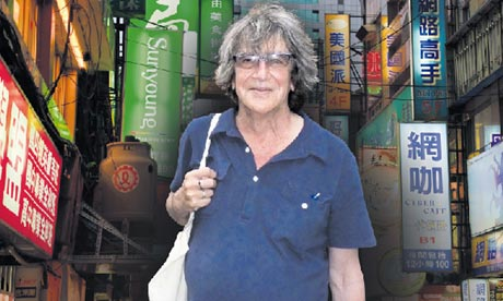Howard Marks in Taipei (compsite image)