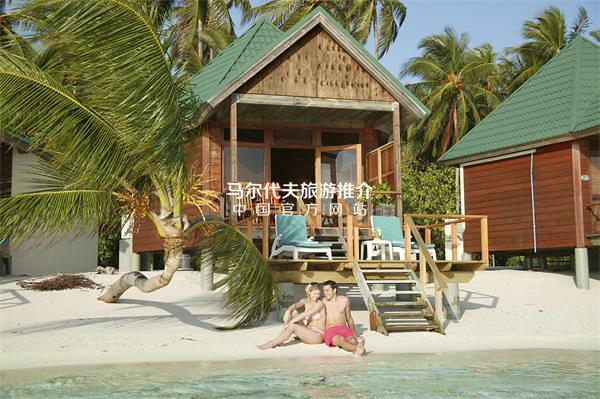 米鲁岛度假酒店