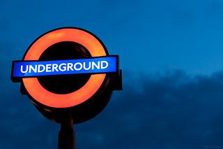London Underground London Underground