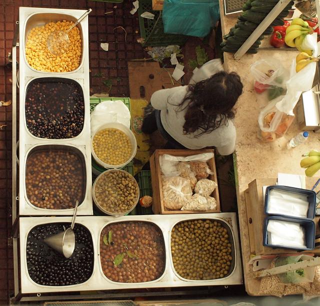 Mercado de Peniche #2