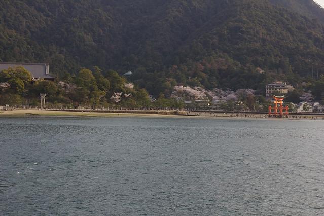 0943 - Isla de Miyajima