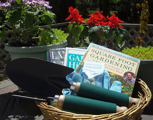Urban Gardening Class