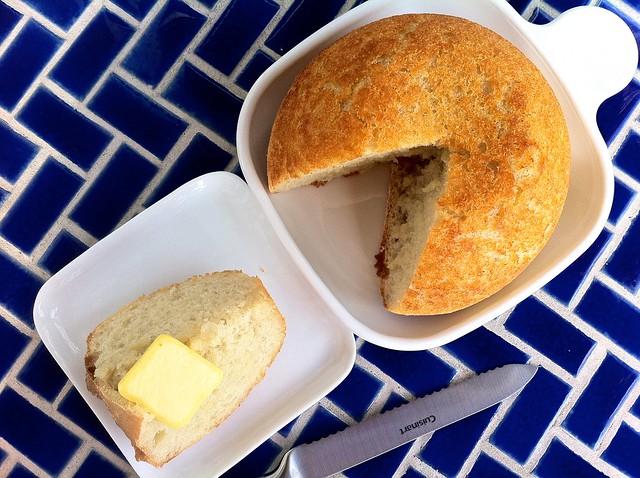 No Knead Peasant Bread, Profile