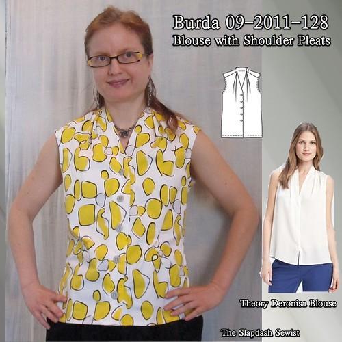Burda 09-2011-128 Thumbnail
