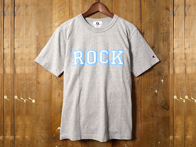 GOODENOUGH | ROCK-T