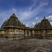 The Lakshmi Devi Temple, Doddagahavalli by bikashdas
