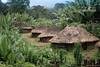 Ethiopian little village - Petit village éthiopien
