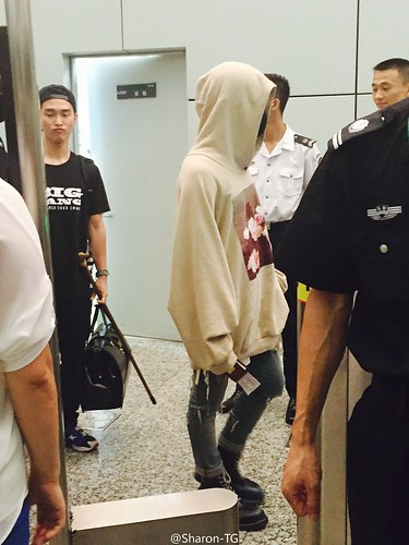 Big Bang - Guangzhou Airport - 01jun2015 - Sharon-TG - 08