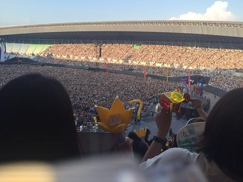BIGBANG 10th Anniversary Concert Osaka Day 1 2016-07-29 (33)