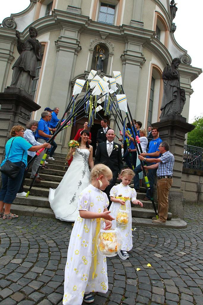 Hochzeit Tamara & Markus, 2016