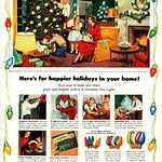 Sat, 2016-08-27 02:28 -  LIFE Magazine ad from Nov, 27, 1950.